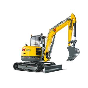 Escavatore Wacker Neuson EZ53