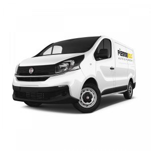 Furgone Cargo Fiat Talento