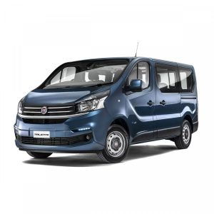 Mini Bus Fiat Talento