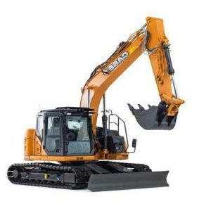 Escavatore Case CX145D piemmenolo