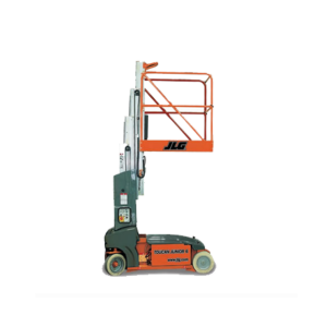 Semovente JLG Toucan Junior 6
