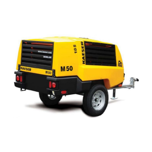 Compressore Kaeser m50 piemme nolo