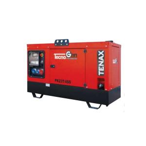 Generatore Tecnogen PK23 20 kW Piemme Nolo